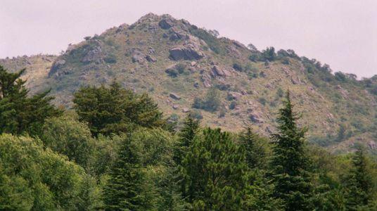 Cerro Alpa Corral