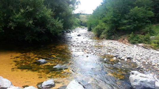 Unión de los Ríos - Alpa Corral