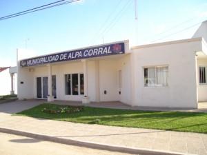 Municipalidad de Alpa Corral