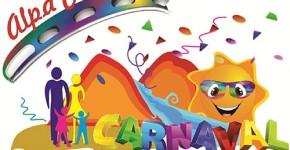 7 y 8 de  Febrero de 2016 - Carnaval 2016