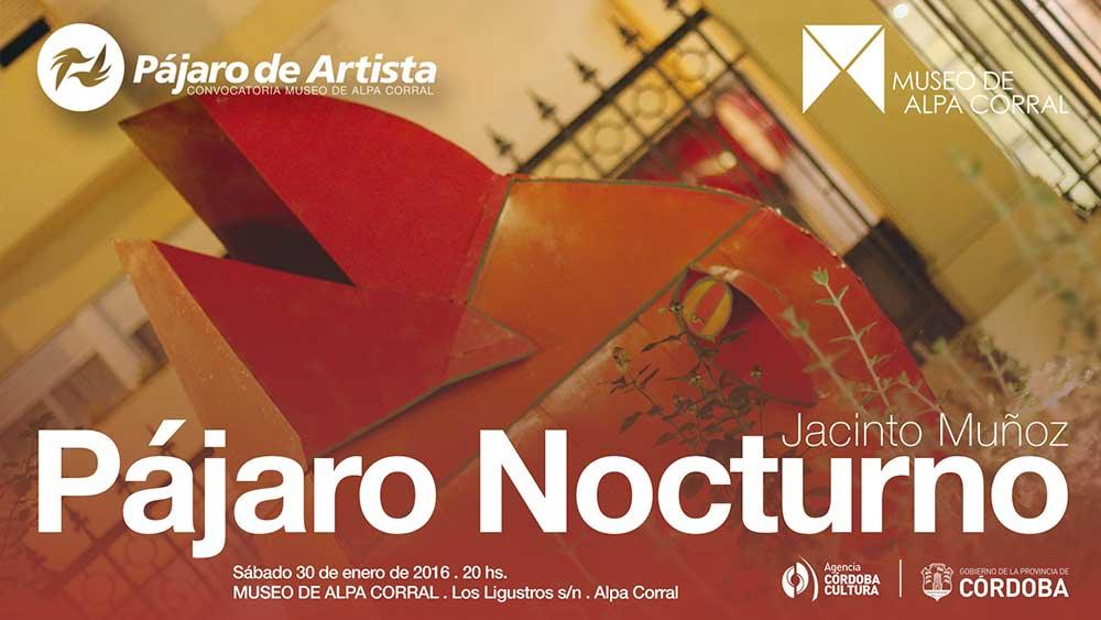 Flyer-Pajaro-Nocturno.-Jacinto-Munoz