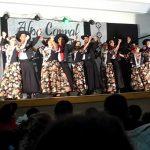 sábado 20 de agosto, a partir de las 21, en el salón calefaccionado del Polideportivo Municipal de Alpa Corral tendrá lugar la Gran Peña Folklórica.