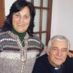 EL OBISPO URIONA VISITÓ A LA INTENDENTA MARÍA NÉLIDA ORTIZ