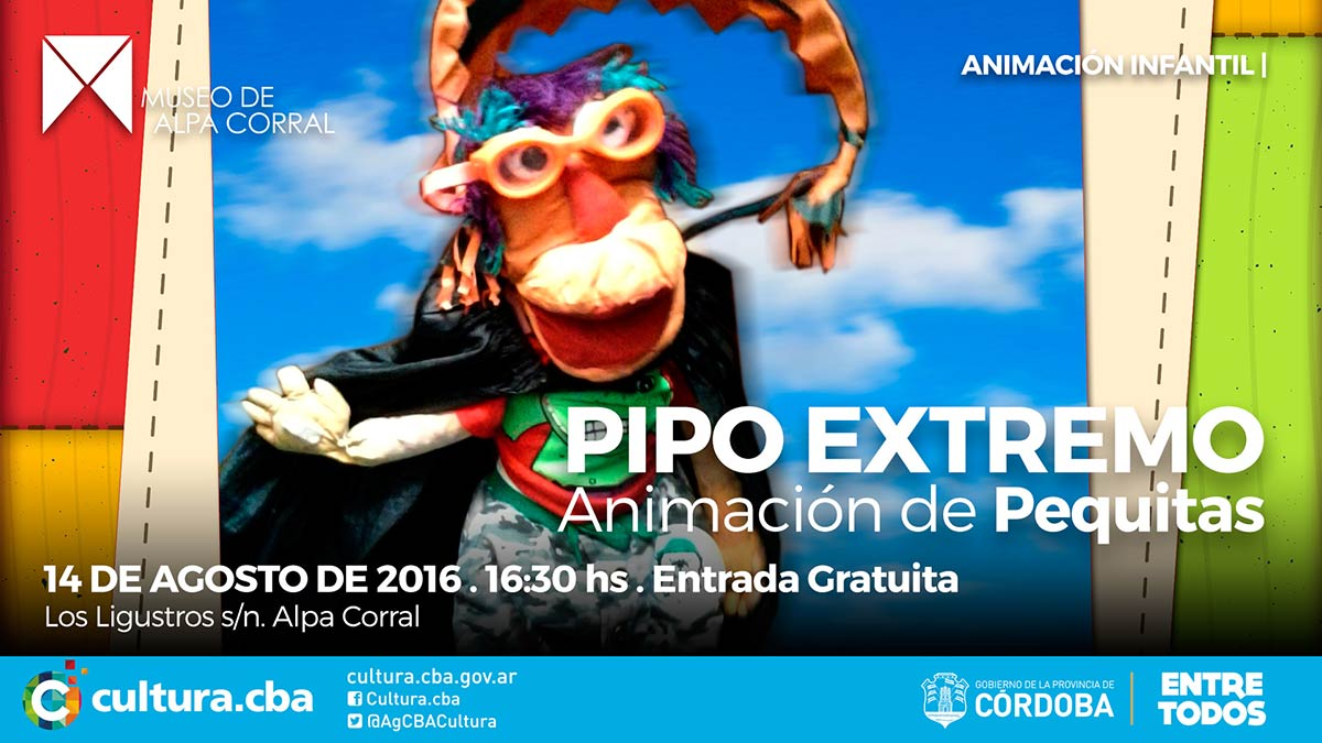 Pipo-Extremo