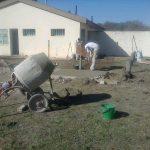 La escuela de Las Tapias ya cuenta con las instalaciones de gas