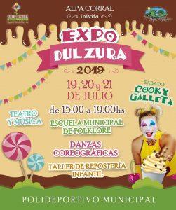 Expo Dulzura