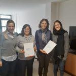 CHARLAS PREVENTIVAS DE ADICCIONES EN ALPA CORRAL