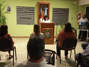 PUDIMOS AFRONTAR UNA DURA ADVERSIDAD Y SALDREMOS FORTALECIDOS